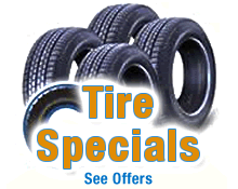 Finding the right tires just got easier