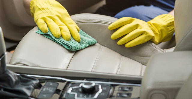 Take Your Aging Leather Interior From Nice To 'Wow!'