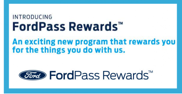 Simplify Life With FordPass App & Rewards