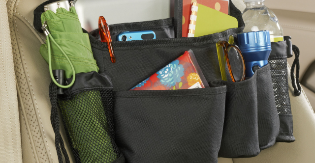 Storage Accessories Keep Stuff In Its Place