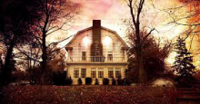 Spots that are Haunted, Eerie, or Downright Bizarre